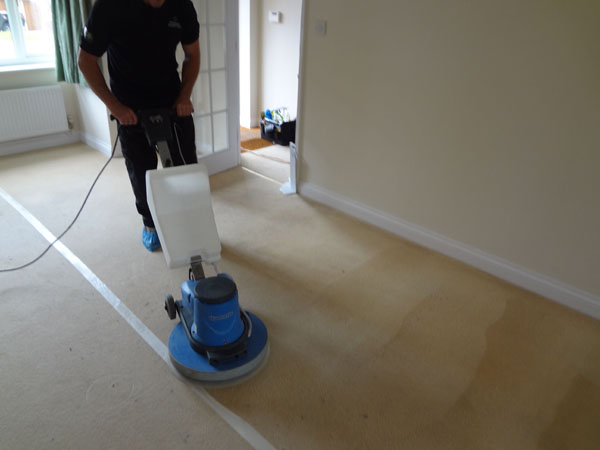 Home carpet cleaning Hertfordshire